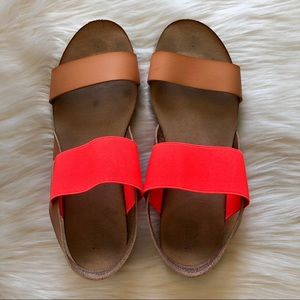 Mossimo Supply Co Sandals Size 9